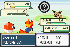 Pokemon Eruption (beta 2.1) - what the hell - User Screenshot
